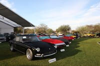 Lot 038 1967 Ferrari 330 GT 2+2 Series II  s/n 7901GT