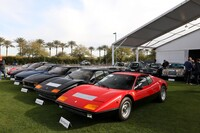 Lot 052 1975 Ferrari 365 GT/4 BB  s/n 18227