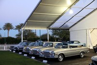 Lot 083 1971 Mercedes-Benz 280 SE 3.5 Cabriolet  s/n 111027.12.001412