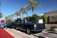 Lot 211 1964 Fiat 2300 S Coupe  s/n 114BS 129460