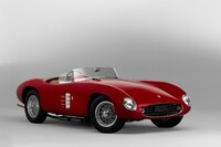 Lot 125 - 1948 Ferrari 166 Spyder Corsa s/n 014I Est.   upon reuest - Sold €2,960,400 $3,138,024