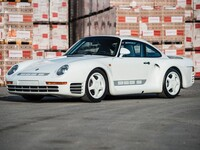 Lot 131 - 1988 Porsche 959 Sport s/n WP0ZZZ95ZJS905011 Est. €1,500,000 - €2,000,000 - Sold €1.960.000