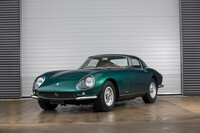 Lot 157 - 1965 Ferrari 275 GTB s/n 07341 Est. €1,800,000 - €2,200,000 - Sold €1.932.000