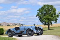 Lot 030 - 1936 Talbot Lago T150C s/n 82930 Est. €1,200,000 - 1,600,000 - Sold €1,610,480