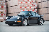 Lot 125 - 1994 Porsche 911 Turbo S 3.6 s/n WP0AC2969RS480409 Est. €650,000 - €750,000 - Sold €901.600
