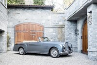 Lot 360 - 1957 Bentley S1 Continental Drophead Coupe s/n BC.30.LHC Est. €1,000,000 - 1,500,000 £830,000 - 1,300,000 - Sold €1,069,500