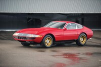 Lot 149 - 1969 Ferrari 365 GTB/4 Daytona s/n 12801 Est. €700,000 - €750,000 - Sold €705.600
