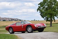 Lot 034 - 1968 Bizzarrini 5300 GT Strada s/n IA3*0309 Est. €600,000 - 900,000 - Sold €705,600