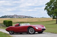 Lot 033 - 1957 O.S.C.A Tipo S 273 s/n 1187S Est. €500,000 - 800,000 - Sold €578,100 $612,786