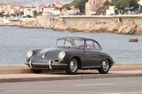 Lot 017 - 1963 Porsche 356 Carrera 2 GS s/n 123909 Est. €400,000 - 600,000 - Sold €548,320