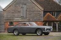 Lot 137 - 1963 Ferrari 250 GTE 2+2 Series III s/n 4139GT Est. €430,000 - €480,000 - Sold €470.400
