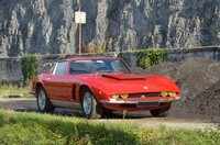 "Lot 073 - 1971 Iso Grifo Série II 7,4 L ""Can-Am"" s/n 120342 Est. €280,000 - 360,000 - Sold €441,040"