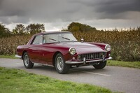 Lot 348 - 1959 Ferrari 250 GT PF Coupe s/n 1247GT Est. €450,000 - 550,000 £410,000 - 500,000 - Sold €437,000