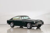 Lot 169 - 1966 Aston Martin DB6 Vantage s/n DB6/2988/L Est. €375,000 - €425,000 - Sold €436.800