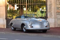 Lot 018 - 1955 Porsche 356 Pre-A 1600 Speedster s/n 80994 Est. €380,000 - 520,000 - Sold €393,360