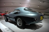 "Ferrari 166/212 MM Jet Coupe ""Uovo"" s/n 024MB"
