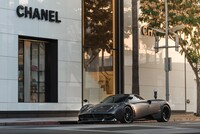 Lot 229 - 2014 Pagani Huayra Tempesta s/n ZA9H11UAXESF76059 Est. $2,200,000 - $2,800,000 - Sold $2,420,000